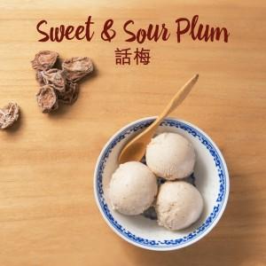 Sweet & Sour Plum